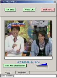 Quem quer ver Tv directamente do Japão que salte até aqui. Keyholetv-02.thumbnail