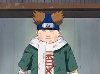 I am Chouji