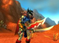 Rouge guides for World of Warcraft Grinding