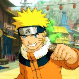 Naruto: The Broken Bond Trailer