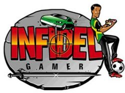 Infidel Gamer, new gaming blog