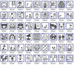 Niconico Douga animated gif gallery