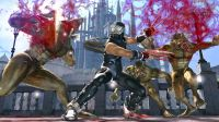 Ninja Gaiden 2 is bloody brilliant