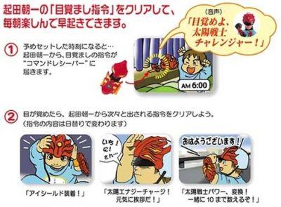 Okiro Alarm Clock Kit