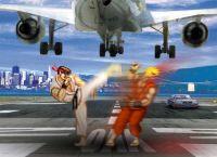 Retro NES: Street Fighter
