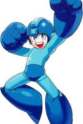 Top Capcom Characters: Mega Man