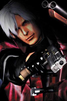 Top Capcom Characters: Dante