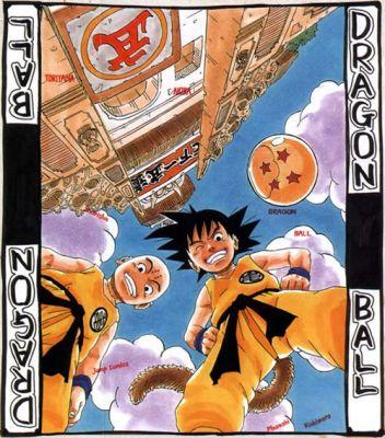 Masashi Kishimoto - Naruto