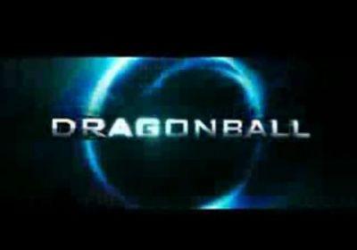 Dragonball Movie Trailer