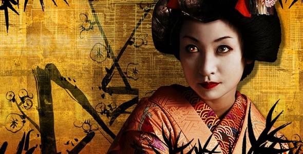Robo-Geisha is one crazy movie